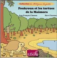Foukroun et les tortues de la Maâmora