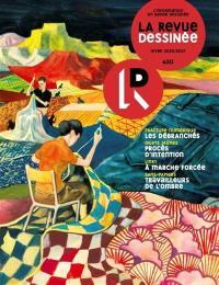 Revue dessinée (La). n° 30,