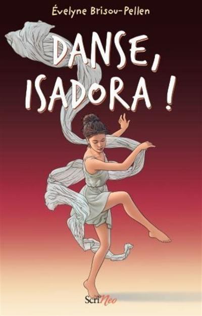 Danse, Isadora !