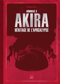 Hommage à Akira