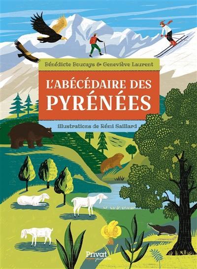 L'abécédaire des Pyrénées