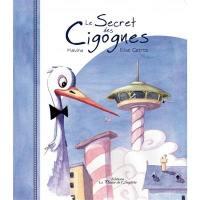 Le secret des cigognes