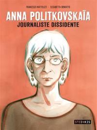 Anna Politkovskaïa