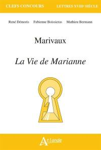 Marivaux, La vie de Marianne