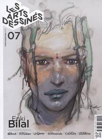 Les arts dessinés. n° 7,