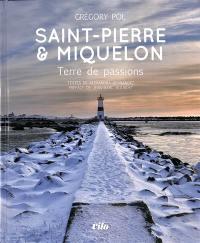 Saint-Pierre & Miquelon