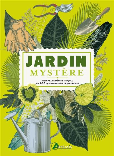 Jardin mystère
