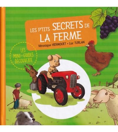 Les p'tits secrets des dinosaures