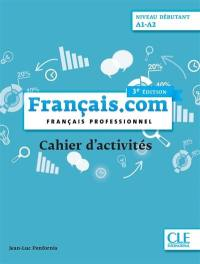 Français.com, niveau débutant, A1-A2