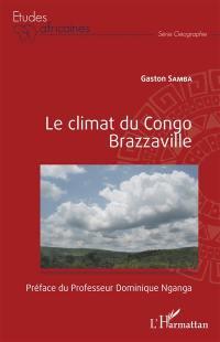 Le climat du Congo-Brazzaville