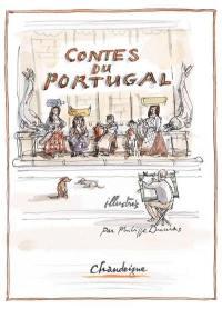 Contes du Portugal