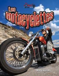 Les motocyclettes