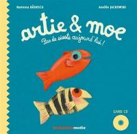 Artie & Moe