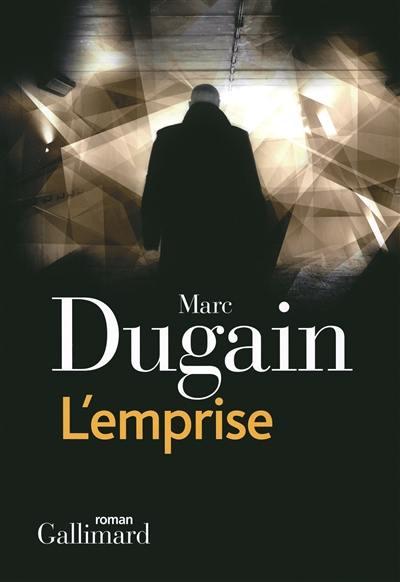 Trilogie de L'emprise. Volume 1, L'emprise
