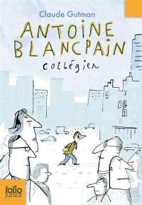 Antoine Blancpain