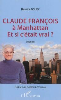 Claude François à Manhattan