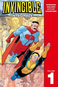 Invincible. Volume 1,