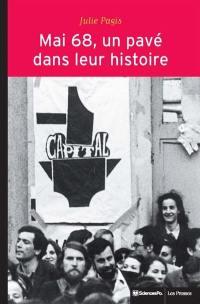 Mai 68, un pavé dans leur histoire