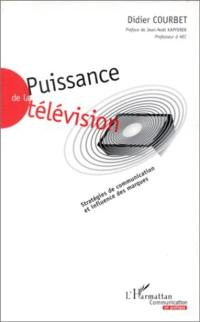 Puissance de la télévision