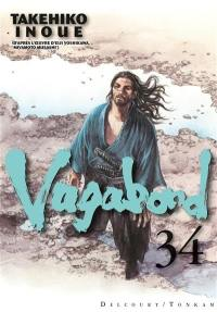 Vagabond. Volume 34,