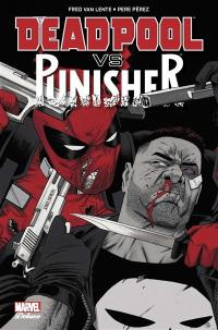 Deadpool vs Punisher