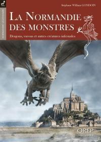 La Normandie des monstres