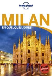 Milan en quelques jours