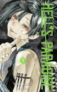 Hell's paradise. Volume 5,