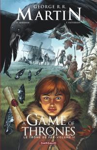 A game of thrones : le trône de fer. Vol. 6