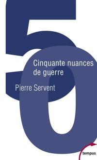 Cinquante nuances de guerre : et si la France était le meilleur rempart contre la barbarie et la tyrannie ?