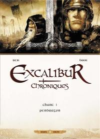 Excalibur. Volume 1, Pendragon