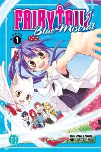 Fairy Tail. Volume 1,