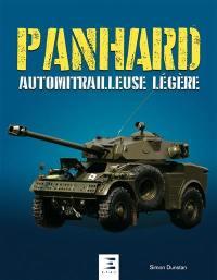 Panhard, l'automitrailleuse légère