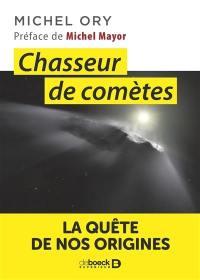 Chasseur de comètes