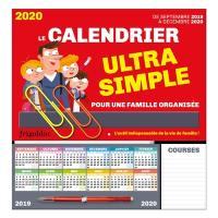 Frigobloc, le calendrier ultra simple pour une famille organisée