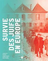 Survie des Juifs en Europe