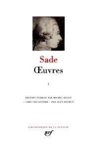 Oeuvres. Volume 1,