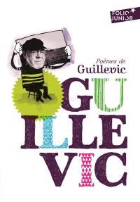 Poèmes de Guillevic