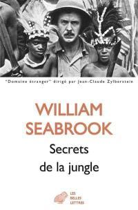Secrets de la jungle