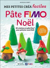 Pâte Fimo Noël