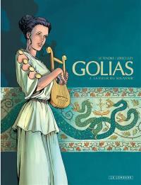 Golias. Volume 2, La fleur du souvenir