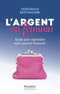 L'argent au féminin