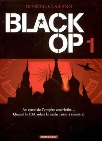 Black op. Volume 1,