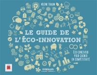 Le guide de l'éco-innovation
