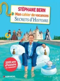 Le cahier de vacances de Stéphane Bern