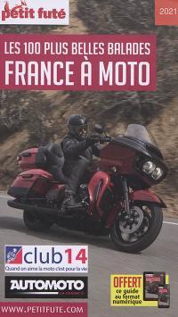 France à moto
