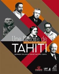 Une histoire de Tahiti