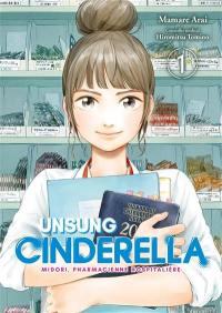 Unsung Cinderella. Volume 1,