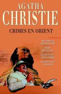 Crimes en Orient