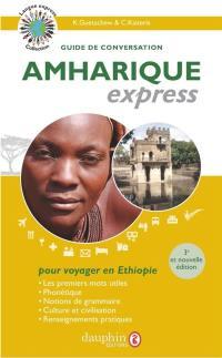 Amharique express